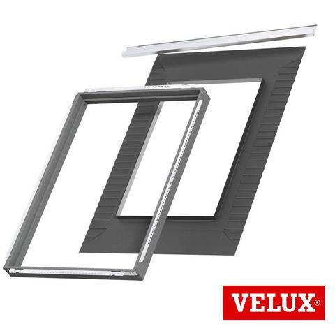 velux bdx 2000 h szigetel keret mk06 78 x 118 cm. Black Bedroom Furniture Sets. Home Design Ideas