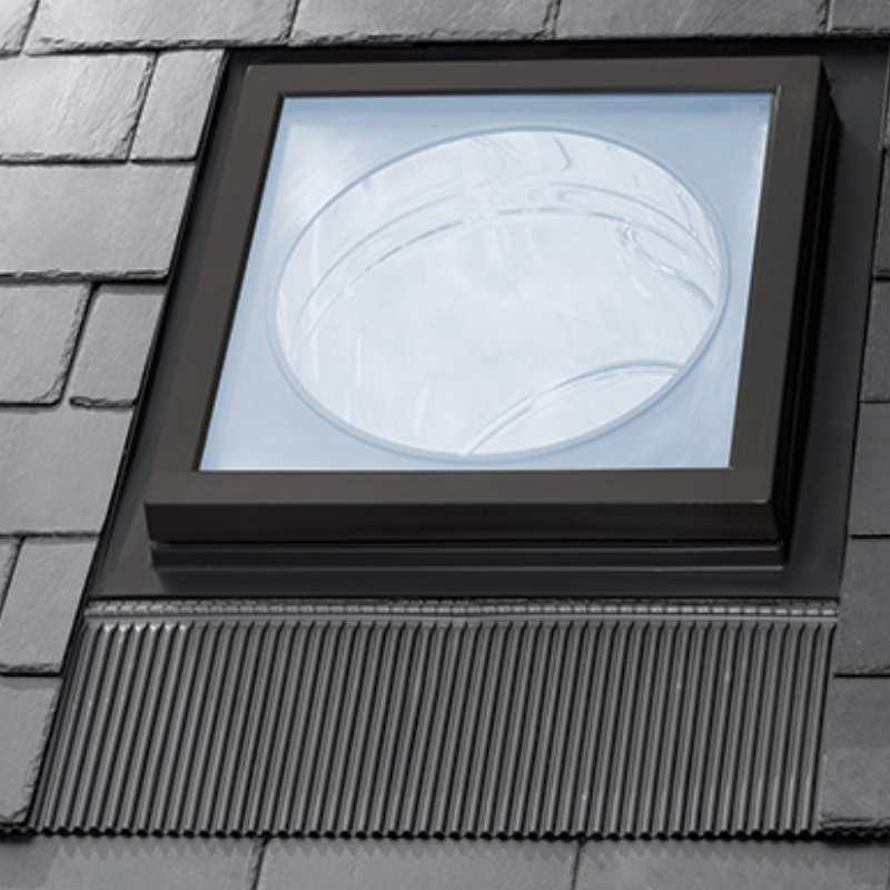 Velux flex csöves fénycsatorna fénycsatorna sík tetőfedő ...